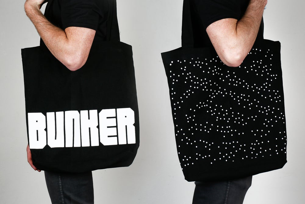 Image of Bunker Tote Bag