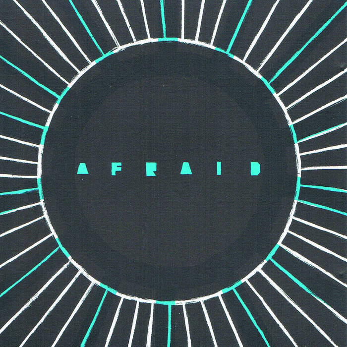 Image of Afraid CD
