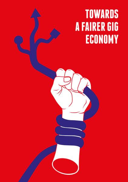 Image of Towards a Fairer Gig Economy