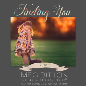 Image of Finding You-2018