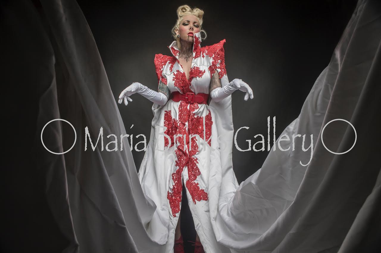 Image of The Blood Queen
