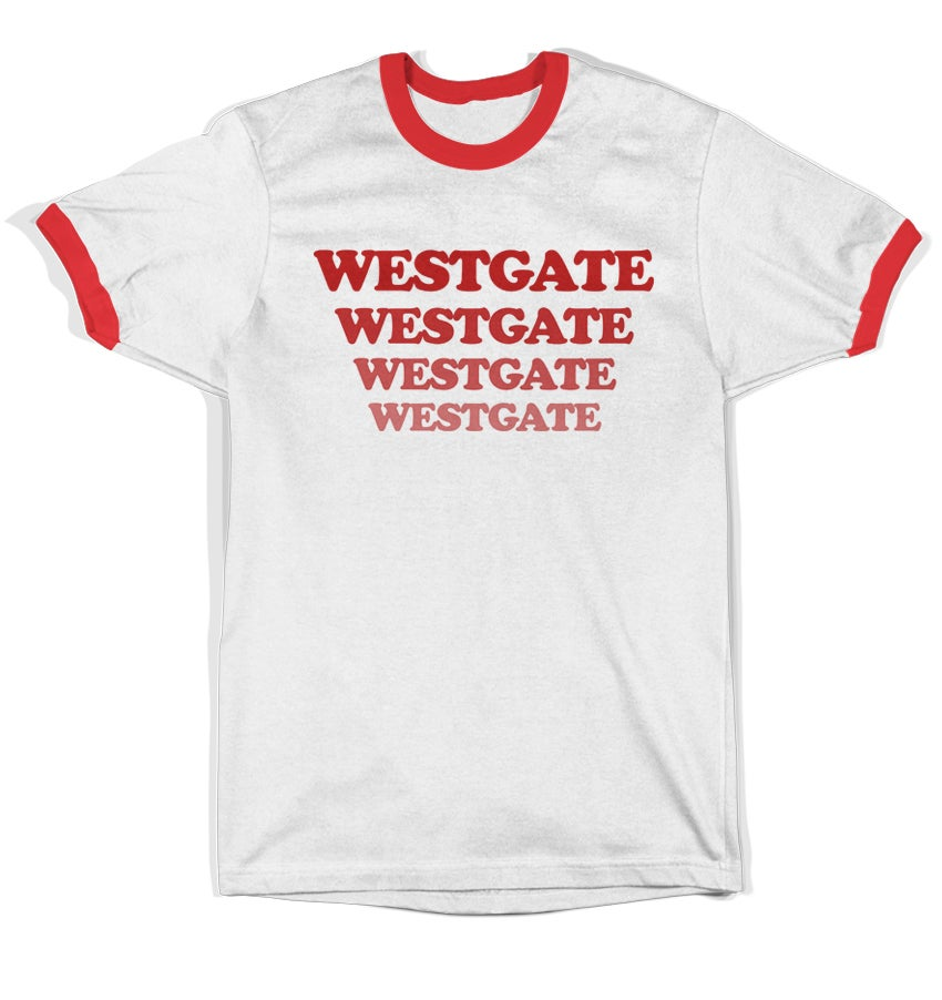 Image of Westgate retro ringer
