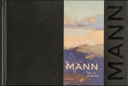 Image of MANN Vol. 1.3 Plein Air