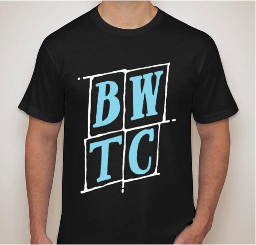 Image of BWTC Street Tee
