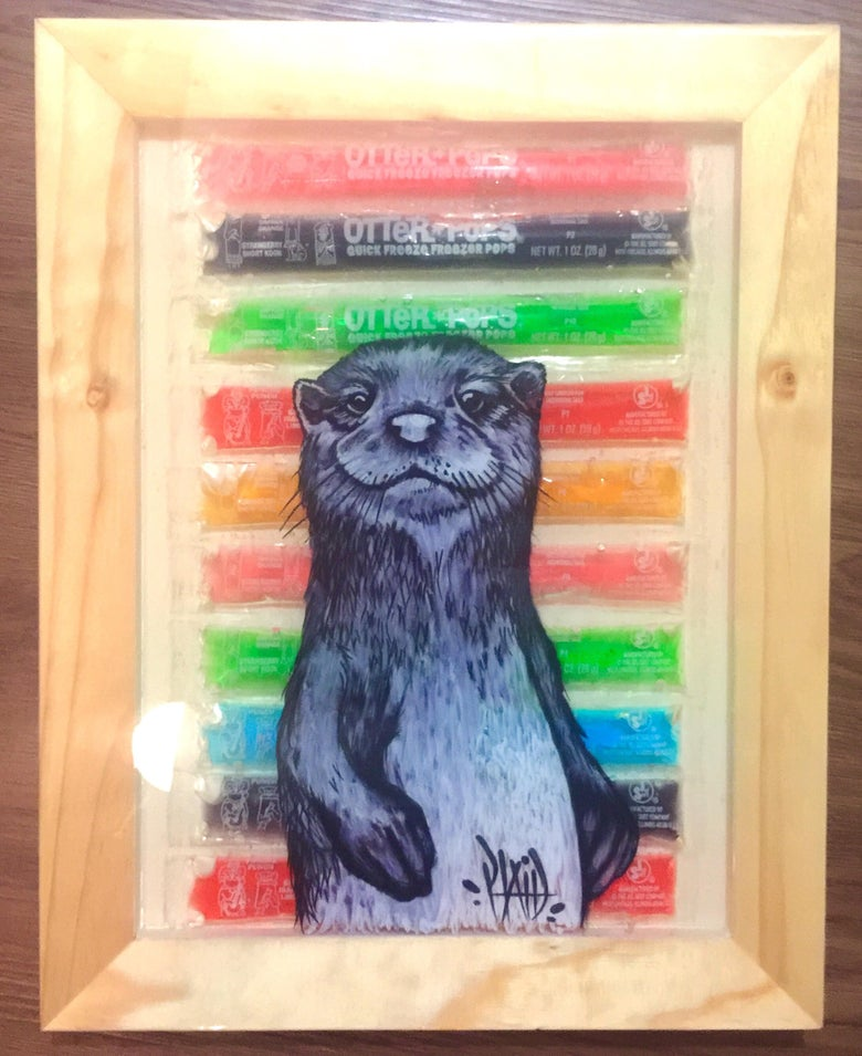 Image of otter pops