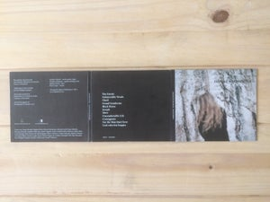 Image of Black Honey CD (digipack)