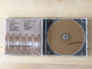 Image of Split with Ordeal CD