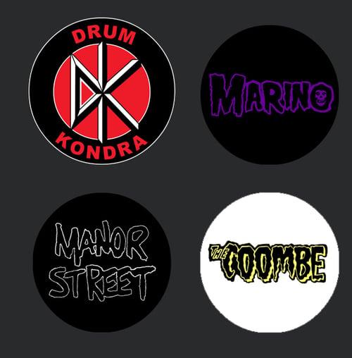 Image of Neighbourhood Punks