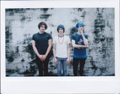 Image of Waterparks//Acid wash wall