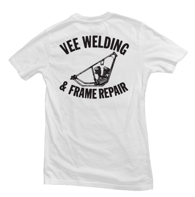 Image of VEEwelding