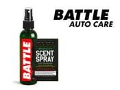 Image of Battle Auto Scent Spray