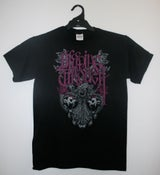 Image of Bleeding Through - Ornate T