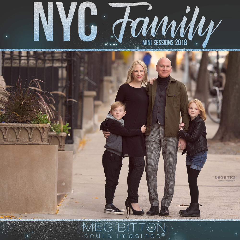 Image of Family Mini Sessions 2018
