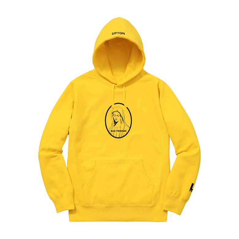 Image of Bad Friends Hoodie
