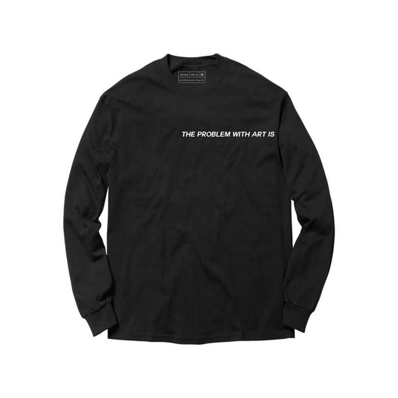 Image of Art Longsleeve