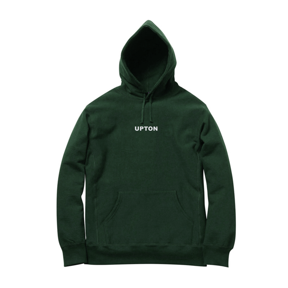 Image of Destinations Hoodie