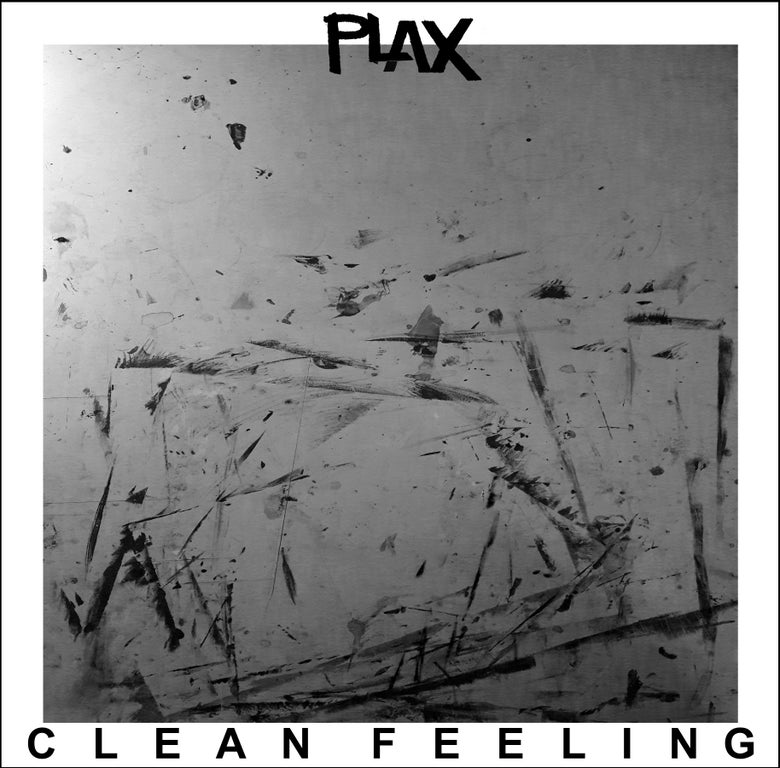 "Image of PLAX ""Clean Feeling"" Vinyl LP"