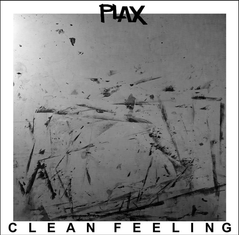 "Image of PLAX ""Clean Feeling"" Vinyl LP"