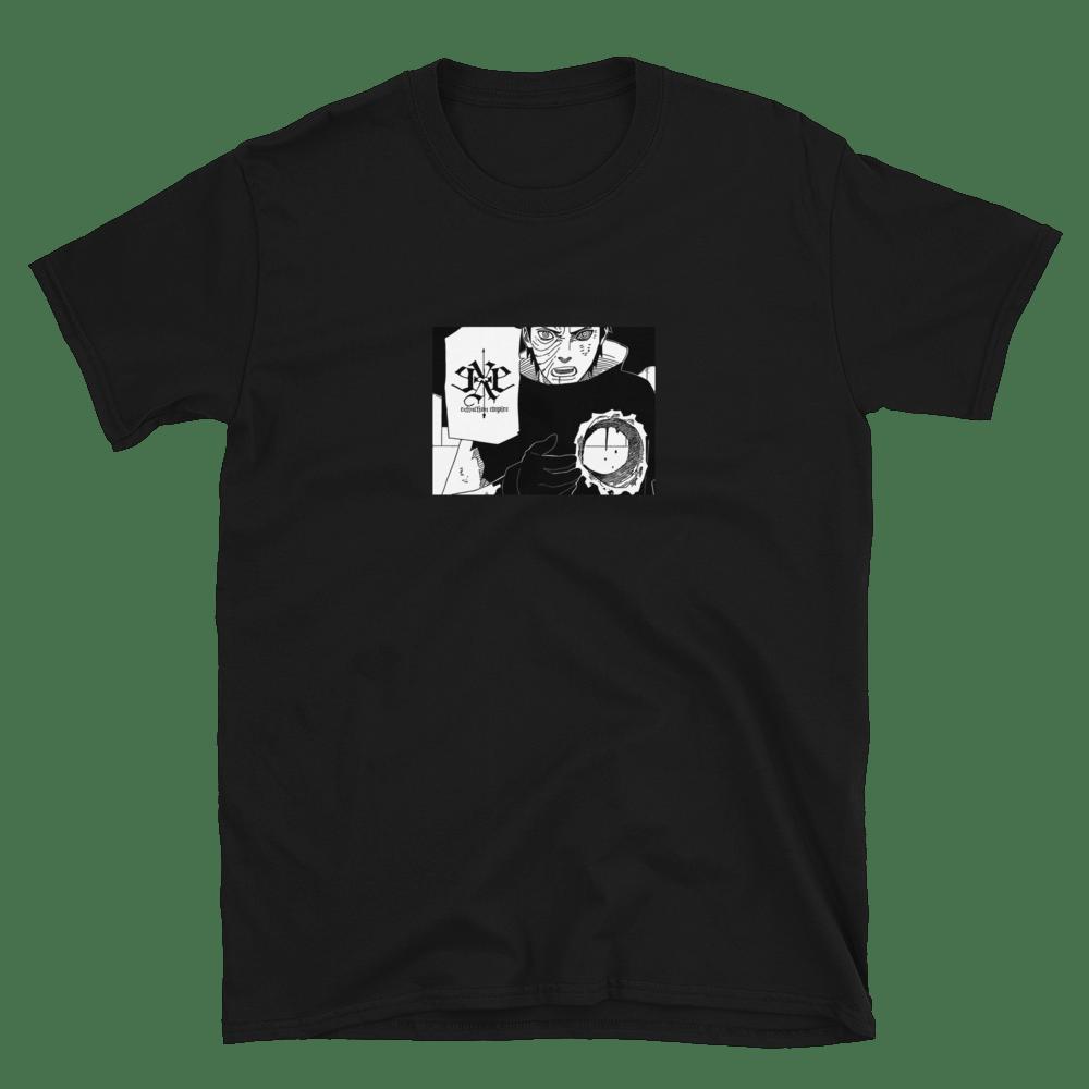Image of Obito Short-Sleeve Unisex T-Shirt