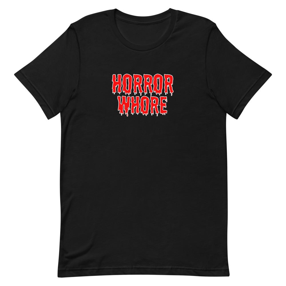 Image of Horror Whore T-Shirt