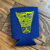 Reunion Coozies