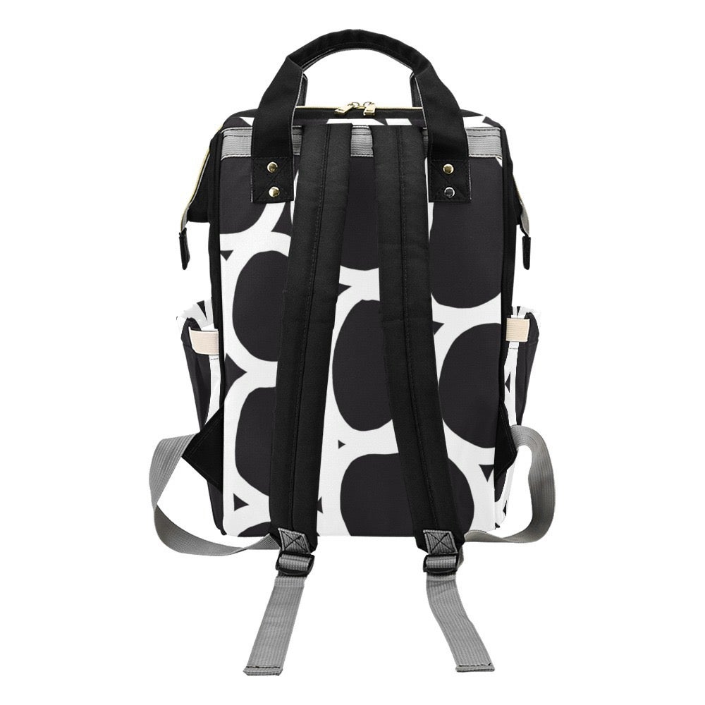 Image of ROUND & ROUND BACKPACK