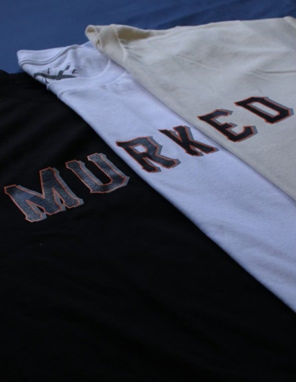 Image of Murked