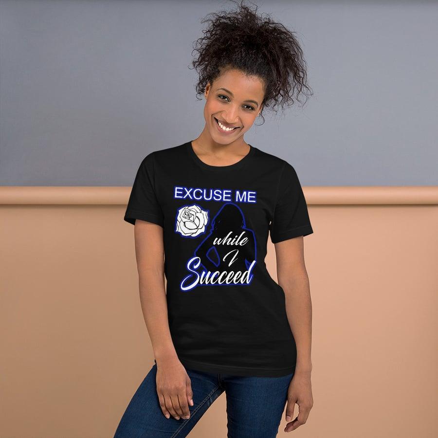 Image of Zeta Succeed T-Shirt