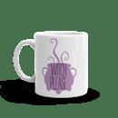 Image 2 of Farmhouse Style Witch Please Ceramic Mug