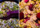 Image 1 of sparkly fizzy vegan bath mylks (4oz plastic container)