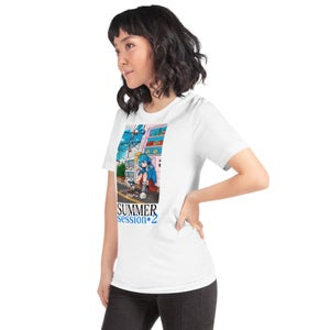 Image of Summer Session ii T-Shirt