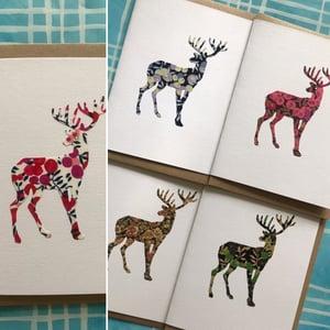 Image of Christmas Card Selection 1