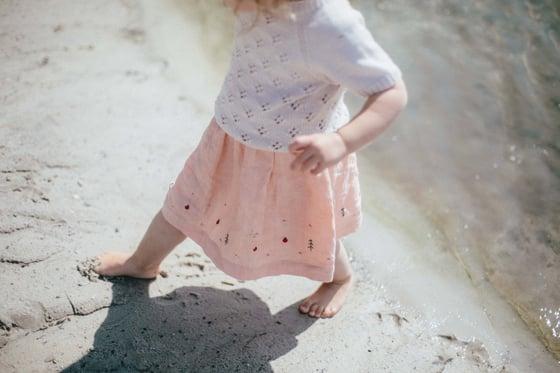 Image of Apple skirt