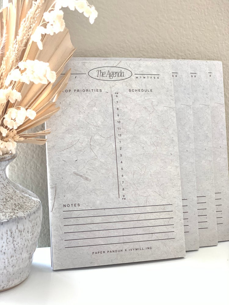 Image of Calmness Notepad