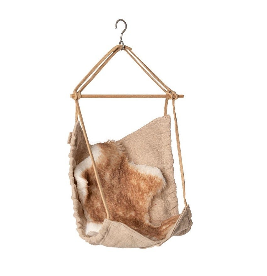 Image of Maileg - Hanging Chair Micro (Pre-order)