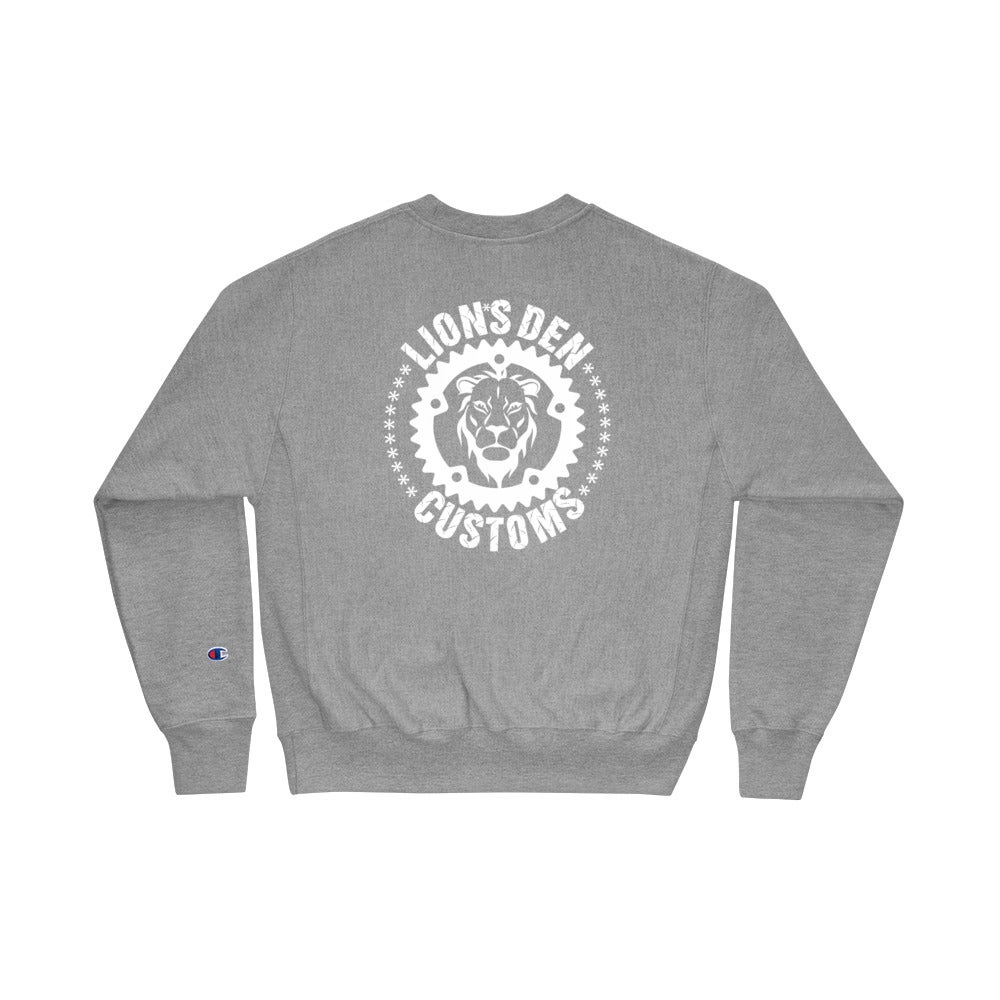 Image of Champion Sweatshirt