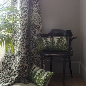 Image of IVY BLOCK Fabrics