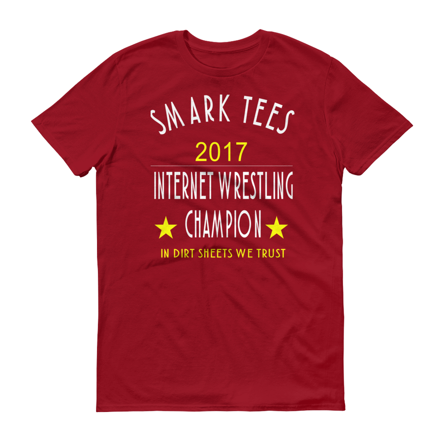 Image of IWC CHAMPION TEE