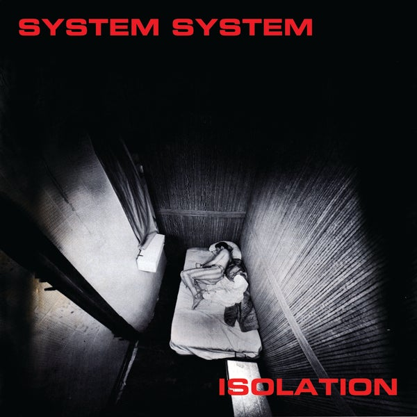 "Image of PREORDER System System - Isolation 12"" EP (Regular Edition) (PSYCHIC 001)"