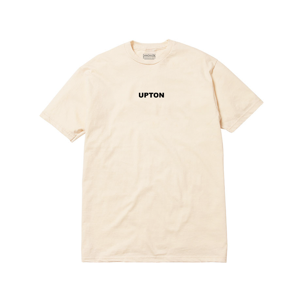Image of Real is Rare Tee (Tan)