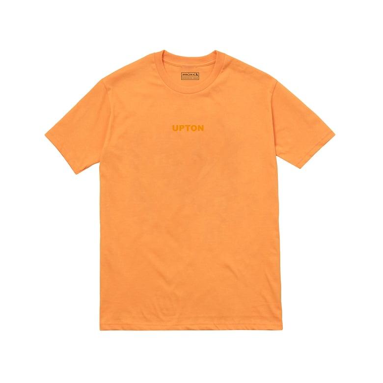 Image of Real Is Rare Tee (Orange)