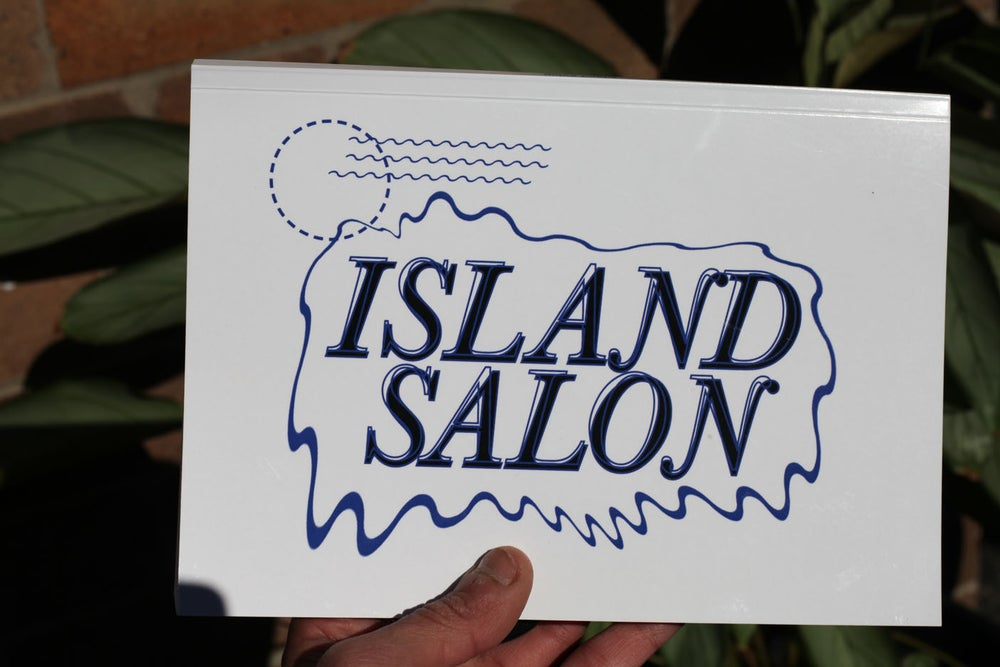 Image of Island Salon Publication