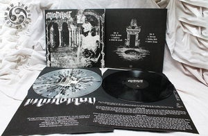 Image of MINDKULT - Lucifer's Dream / VINYL LP (black, ltd. 200)