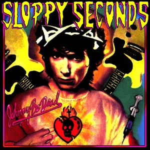 Image of Sloppy Seconds / Dangerbird split 7""