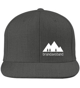 Image of bdb mountain hat