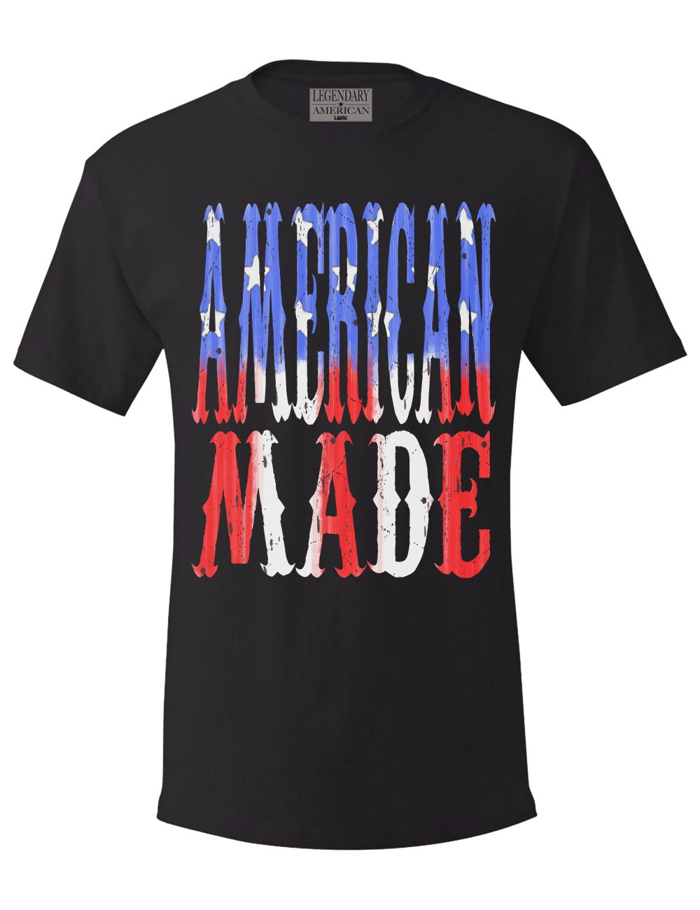 Image of Legendary American American Made Tee
