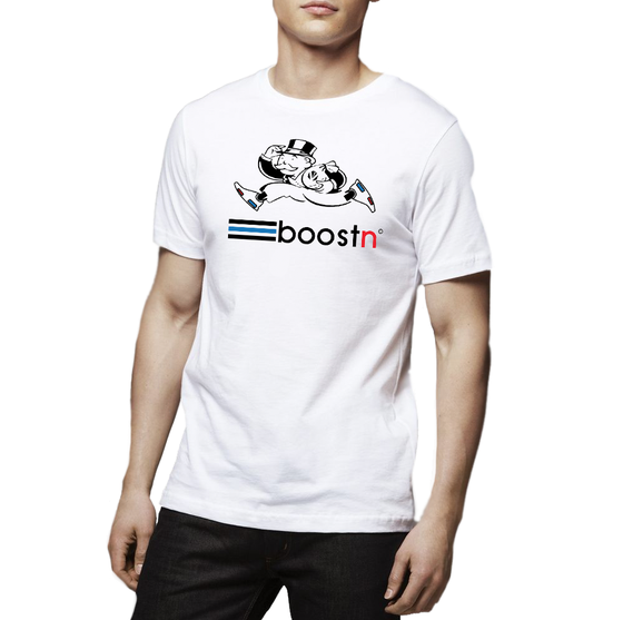 Image of NMD BOOSTN TEE