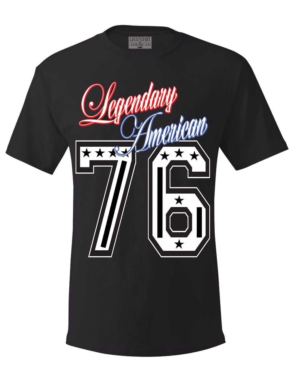 Image of Legendary American Liberty tee