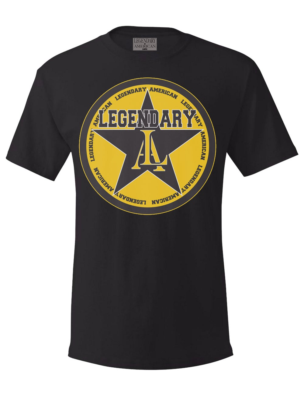 Image of Legendary American All Star tee