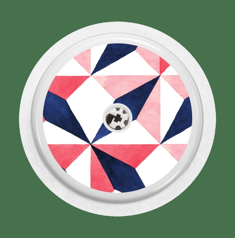 Image of Artdeco Freestyle Libre Sticker